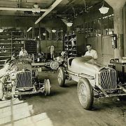Studebaker racing, competition, and endurance runs