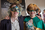 """The Crefeld School 2018 """"Masquerade"""" Prom held at the Chubb Conference Center in  Lafayette Hill, PA , May 25, 2018 © 2018 Ed Hille"""