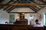 Heydon Trust chapel in Sandys parish Bermuda