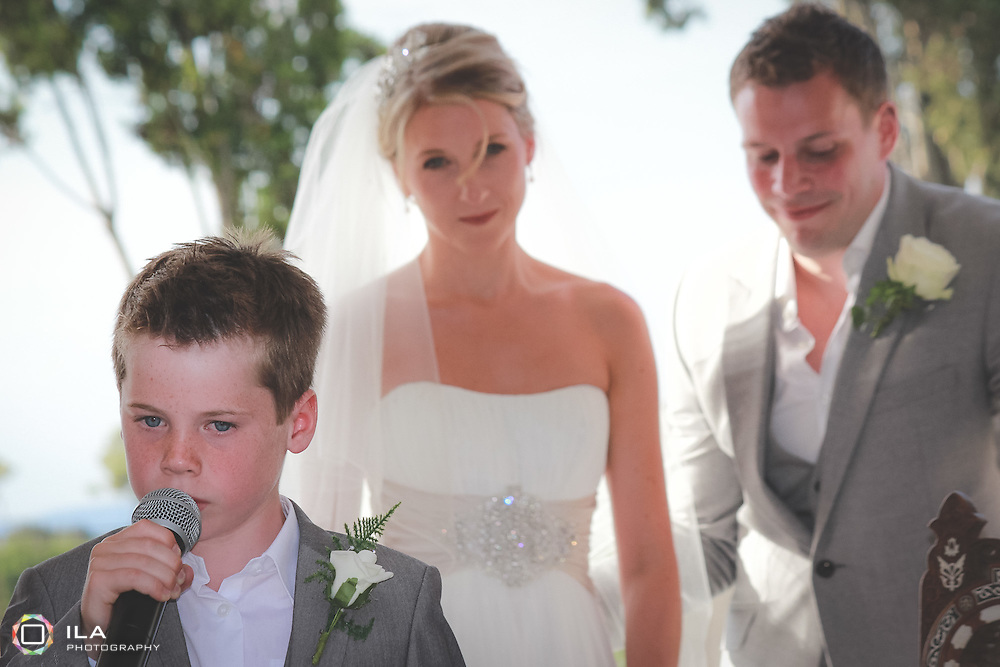 This wedding took place at the at the Son Julia Country House Hotel, in Mallorca, Spain.