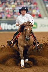 Duane Latimer (CAN) - Dun Playing Tag<br /> Alltech FEI World Equestrian Games <br /> Lexington - Kentucky 2010<br /> © Dirk Caremans