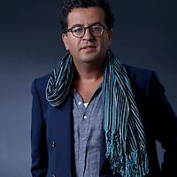 MATAR, Hisham