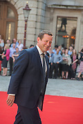 ED VAIZEY, Celebration of the Arts. Royal Academy. Piccadilly. London. 23 May 2012.