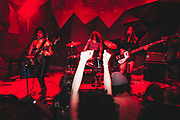 Dirty Princess playing Girl Fest 2019 at Holocene in Portland, OR. Photo by Jason Quigley