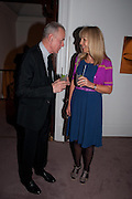 Can we Still Be Friends- by Alexandra Shulman.- Book launch. Sotheby's. London. 28 March 2012.