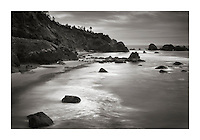 Indian Beach Ecola State Park Oregon