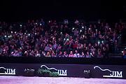 Publiek<br /> Jumping Indoor Maastricht 2018<br /> © DigiShots