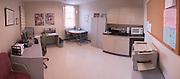19131Psychology Dept Lab photos...Chiris France's lab