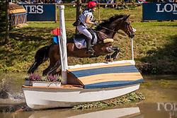 De Liedekerke-Meier Lara, BEL, Alpaga d'Arville<br /> European Championship Eventing<br /> Luhmuhlen 2019<br /> © Hippo Foto - Dirk Caremans