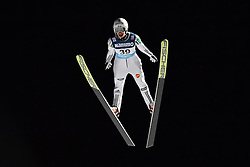02.12.2016, Lillehammer, NOR, FIS Weltcup Ski Sprung, Lillehammer, Damen, im Bild Maja Vtic (SLO) // Maja Vtic of Slovenia during Womens Skijumping Competition of FIS Skijumping World Cup. Lillehammer, Norway on 2016/12/02. EXPA Pictures © 2016, PhotoCredit: EXPA/ Nisse<br /> <br /> *****ATTENTION - OUT of SWE*****
