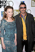 11.OCTOBER.2012. NEW YORK<br /> <br /> KYLIE MINOGUE AND LEOS CARAX ATTEND THE 'HOLY MOTORS' PREMIERE DURING THE 50TH NEW YORK FILM FESTIVAL AT ALICE TULLY HALL.<br /> <br /> BYLINE: EDBIMAGEARCHIVE.CO.UK<br /> <br /> *THIS IMAGE IS STRICTLY FOR UK NEWSPAPERS AND MAGAZINES ONLY*<br /> *FOR WORLD WIDE SALES AND WEB USE PLEASE CONTACT EDBIMAGEARCHIVE - 0208 954 5968*