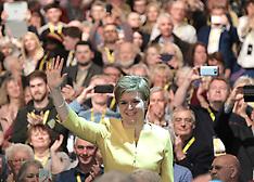 SNP Spring Conference, Edinburgh, 28 April 2019