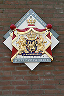 Nederland, Waalwijk, 20090420.<br /> Schoenfabriek H. Greve in Waalwijk.<br /> handgemaakte schoenen uit Waalwijk sinds 1898. Ze zijn hofleverancier.<br /> <br /> Netherlands, Waalwijk, 20090420. <br /> Shoe industry Greve in Waalwijk. <br /> handmade shoes from Waalwijk since 1898.