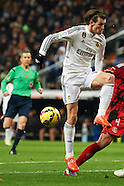 020415 Real Madrid v Sevila, La Liga football match