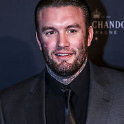 NLD/Amsterdam/20150211 - Premiere Fifty Shades of Grey, Jamie Saunders
