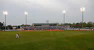 MANHATTAN, KS - MAY 06:  MANHATTAN, KS - May 06:  The Kansas State Wildcats and the Arizona State Sun Devils play on May 06, 2008 at Tointon Stadium in Manhattan, Kansas.  Kansas State defeated Arizona State 7-6.  (Photo by Peter Aiken/Getty Images)