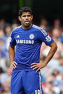 Chelsea v Leicester City 230814