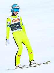 19.03.2017, Vikersundbakken, Vikersund, NOR, FIS Weltcup Ski Sprung, Raw Air, Vikersund, Finale, im Bild Michael Hayboeck (AUT) // Michael Hayboeck of Austria // during the 4th Stage of the Raw Air Series of FIS Ski Jumping World Cup at the Vikersundbakken in Vikersund, Norway on 2017/03/19. EXPA Pictures © 2017, PhotoCredit: EXPA/ Tadeusz Mieczynski