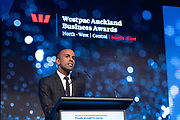 The Westpac Business Awards South held at Vodafone Events Centre.17 October 2018<br /> <br /> Image Credit: Topic Images | James Ensing-Trussell