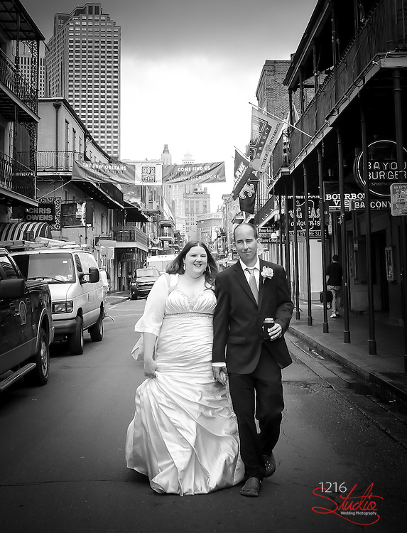 """Trea & Stephanie 