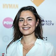 NLD/Hilversum//20170828 - NPO Seizoensopening 2017/2018, Nadia Moussaid