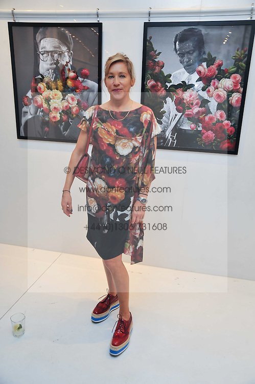 MAIA NORMAN at the Mother of Pearl Launch at The Other Criteria, 36 New Bond Street, London W1 on 12th April 2011.