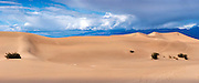 Death Valley National Park, Stovepipe Wells, Sand Dunes, Panamint Valley, DVNP, Hiker, Panorama CGI Backgrounds, ,Beautiful Background