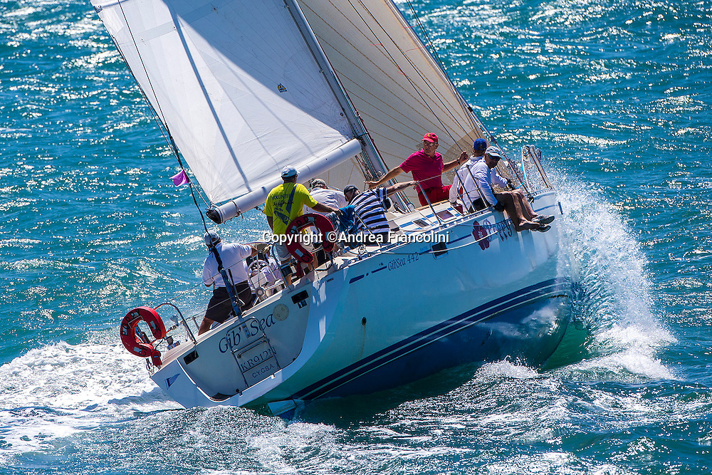 Sealink Magnetic Island Race week 2016<br /> 5/9/2016<br /> ph. Andrea Francolini<br /> POPPY