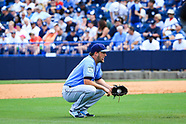 Tampa Bay Rays vs New York Yankees 26 mar 2017