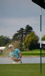 19.09.2010, Country Club Diamond, Atzenbrugg, AUT, Golf, Austrian Golf Open 2010 Final, im Bild  Graeme Mc Dowell (NIR), EXPA Pictures 2010, PhotoCredit: EXPA/ S. Trimmel