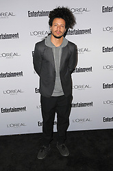 Ramses Jimenez bei der 2016 Entertainment Weekly Pre Emmy Party in Los Angeles / 160916<br /> <br /> ***2016 Entertainment Weekly Pre-Emmy Party in Los Angeles, California on September 16, 2016***