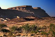 Israel, Judea desert Dead Sea