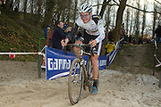 BELGIUM / BELGIQUE / BELGIE / CYCLOCROSS / VELDRIJDEN / CYCLO-CROSS / CYCLING / OVERIJSE / DRUIVENCROSS / ELITE / LUBOMIR PETRUS /