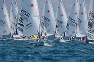 2018 World Cup | Laser Radial | day 4