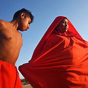Yonna Dance of the Wayuu