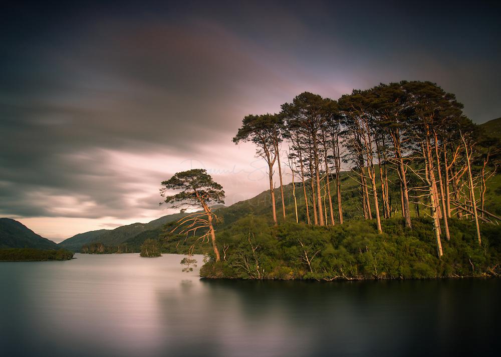 Loch Eilt, Lochaber.