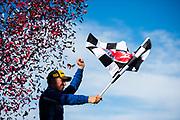 September 21-24, 2017: IMSA Weathertech at Laguna Seca. 90 VisitFlorida Racing, Multimatic/Riley, Renger Van Der Zande, Marc Goossens, Rene Rast