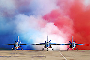 Patrouille de France - Last Show of the Year - Salon de Provence