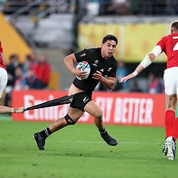 01,11,2019 New Zealand-Wales, Bronze Final | Tokyo Stadium