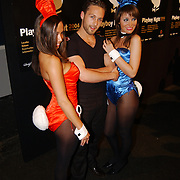 Playboy Night 2004, Christoph Haddad
