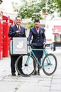 British Airways | Deliveroo