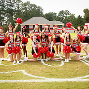 WBHS JV Football Cheer