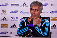 Chelsea Press Conference 080515