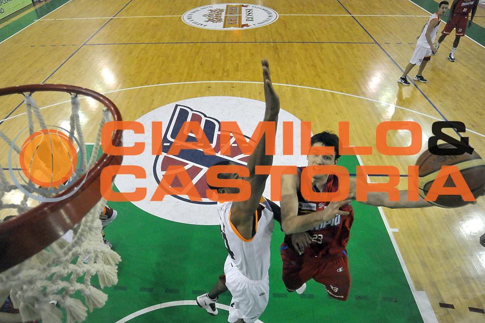 DESCRIZIONE : Casale Monferrato Lega A 2011-12 Novipiu Casale Monferrato Acea Roma<br /> GIOCATORE : <br /> SQUADRA :  Acea Roma<br /> EVENTO : Campionato Lega A 2011-2012<br /> GARA : Novipiu Casale Monferrato Acea Roma<br /> DATA : 08/01/2012<br /> CATEGORIA : Penetrazione Tiro Special<br /> SPORT : Pallacanestro <br /> AUTORE : Agenzia Ciamillo-Castoria/ L.Goria<br /> Galleria : Lega Basket A 2011-2012<br /> Fotonotizia : Casale Monferrato Lega A 2011-12 Novipiu Casale Monferrato Acea Roma<br /> Predefinita :