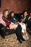 ISOBEL VOSPER, PRINCESS SABI SCOHA J, SASHA JAROSCHOK, , SERPENTINE PARTY, Palazzo Benzon  9 May 2019