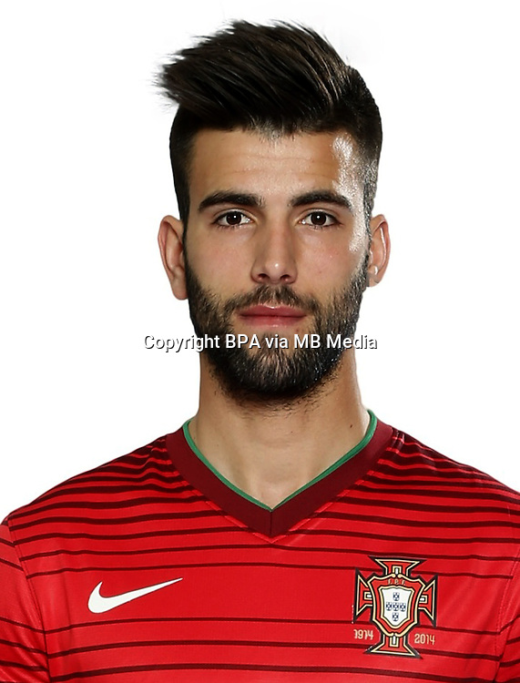 Fifa Men&acute;s Tournament - Olympic Games Rio 2016 - <br /> Portugal National Team - <br /> Sergio Oliveira