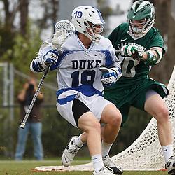2012-03-18 Dartmouth at Duke Lacrosse