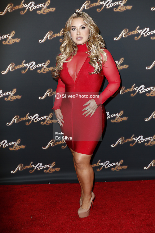 Chiquis Rivera Performs At Rumba Room Live Silvexphoto Com