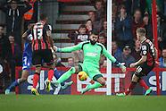 Bournemouth v Ipswich Town 22/11/2014