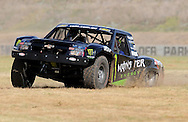 Brad Gallard - Trophy Truck.Gymkhana World Tour - Melbourne - Calder Park .Calder Park Raceway.Calder Park, Melbourne, Victoria.3rd of September 2011.(C) Joel Strickland Photographics.Use information: This image is intended for Editorial use only (e.g. news or commentary, print or electronic). Any commercial or promotional use requires additional clearance.